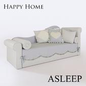 Children's sofa HappyHome ASLEEP
