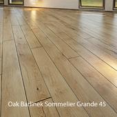 Паркетная доска Barlinek Floorboard - Jean Marc Artisan - Sommelier Grande