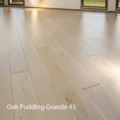 Паркетная доска Barlinek Floorboard - Pudding Grande
