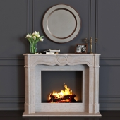 Fireplace Monroe