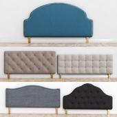headrest bedroom collections