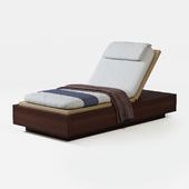 Spa bed, спа кровать