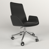 CORDIA | Task chair with casters