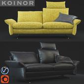 диван LUNGO by KOINOR