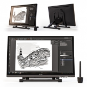 XP-Pen Artist 22HD Graphic Tablet