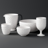 Zara Home посуда