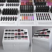 Kiko Make-up Display