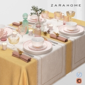 Сервировка стола_Zara Home