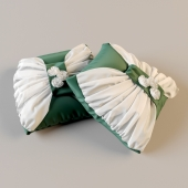 Pillow-bow