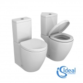 Ideal Standard Concept Space WC