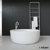 Bath Inbani Moon