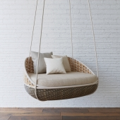 Dedon Swingrest