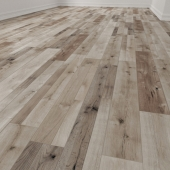 Oak laminate natural touch Farko Colo