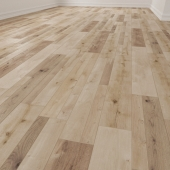 Oak laminate natural touch Farko Trend