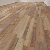 Pine laminate natural touch Farko Vivid