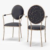 Koket Enchanted Dining Chair
