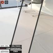 ARIANA CREA ASH BISQUIT PEARL Set 01