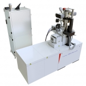 Installation of electron beam lithography. EBPG5000plus ES
