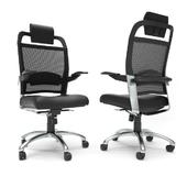 Fulkrum Chair