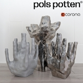 сет ваз Pols Potten