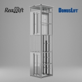 DomusLift XL Extra-Large