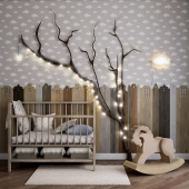 Decor for children's