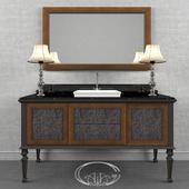 Bathroom furniture Gaia Mobili