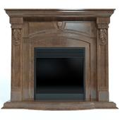 Fireplace Dimplex Weston