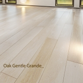 Паркетная доска Barlinek Floorboard - Gentle Grande