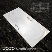 toto bathroom PAYK1770ZR