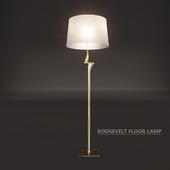 Roosevelt floor lamp