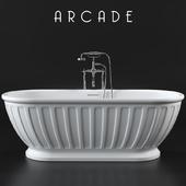 Bath Arcade Albany