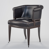 George Smith Chair
