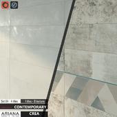ARIANA CREA Set 04