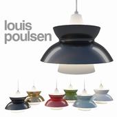 Doo-Wop Lamp by Louis Poulsen