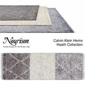 Nourison CK Home Heath Collection