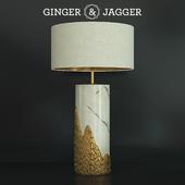 Amber - Ginger and Jagger