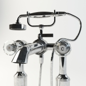 shower mixer - V6KA30D (SAMUEL HEATH)