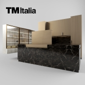 Кухня TM italia Neolite
