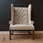 Loft Designe seat 102 model