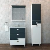 Bathroom furniture Grandfayans Stella