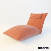Armchair Alberta Bellavita