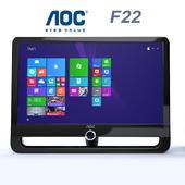 AOC F22