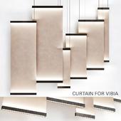 Vibia Curtain 7160