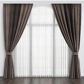 Curtains Study