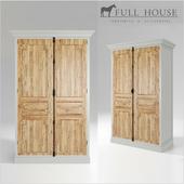 FULL HOUSE. Шкаф 1BCBG013