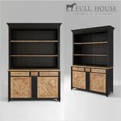 FULL HOUSE. Шкаф 1BCBG016