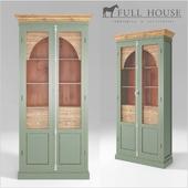 FULL HOUSE. Витрина 1WBBG014 green