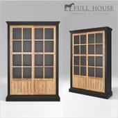 FULL HOUSE. Витрина 1WBBG020 black