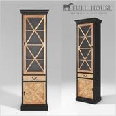 FULL HOUSE. Витрина 1WBBG023 black